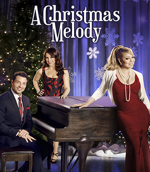 A Christmas Melody - Director Mariah Carey