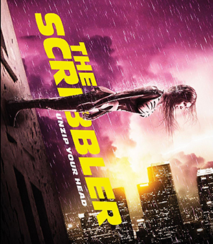 The Scribbler - Director John Suits